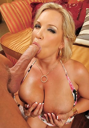MILF Monster Cock Porn Pictures