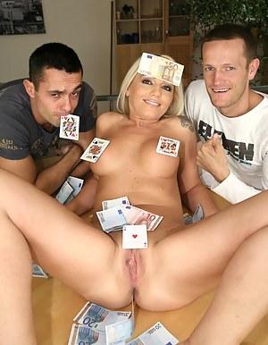 MILF Money Porn Pictures